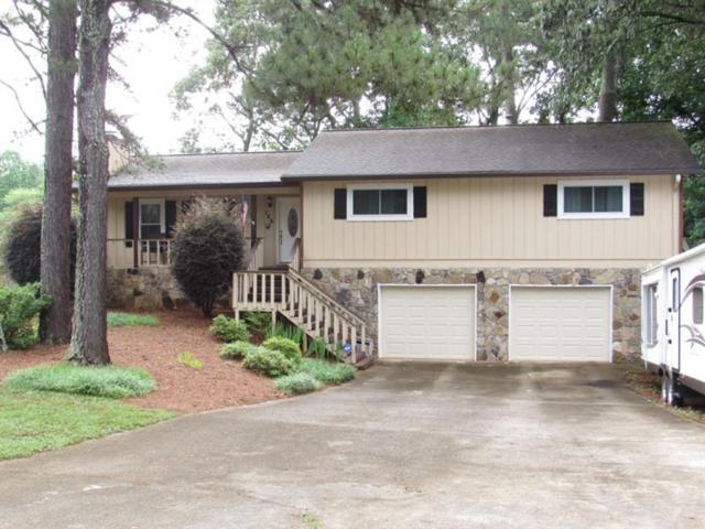 149 Village Court, Woodstock, GA 30188 (MLS #6022611) :: Iconic Living Real Estate Professionals