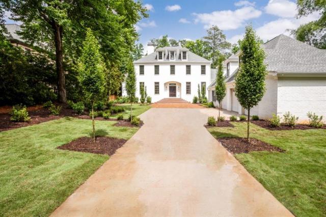 2799 Mabry Road NE, Brookhaven, GA 30319 (MLS #6022662) :: North Atlanta Home Team