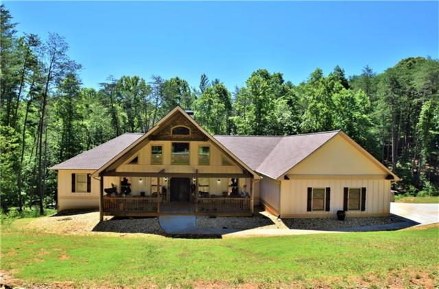 88 Old Deer Path Way, Cleveland, GA 30528 (MLS #6022673) :: Carr Real Estate Experts