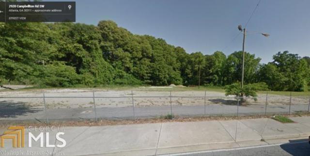 2939 Campbellton Road SW, Atlanta, GA 30311 (MLS #6022676) :: North Atlanta Home Team