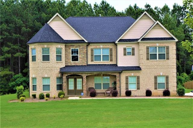 152 Hilda Way, Mcdonough, GA 30252 (MLS #6022711) :: RE/MAX Paramount Properties