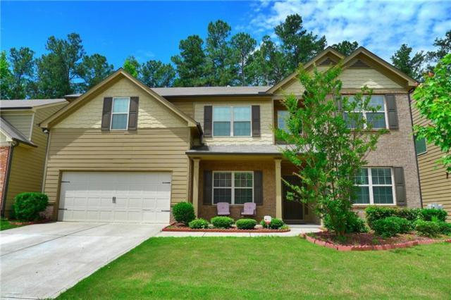 3448 Sag Harbor Court, Buford, GA 30519 (MLS #6022777) :: North Atlanta Home Team