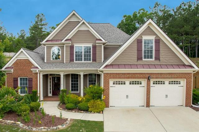 146 Crimson Drive, Dallas, GA 30132 (MLS #6022781) :: RE/MAX Paramount Properties