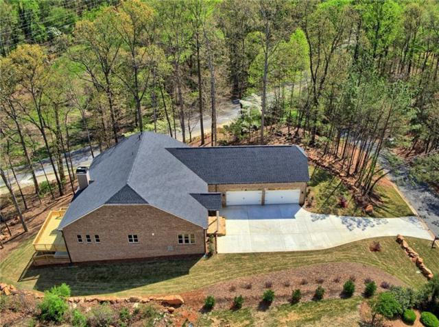 1502 Mountain Reserve Drive NW, Kennesaw, GA 30152 (MLS #6022816) :: RE/MAX Prestige