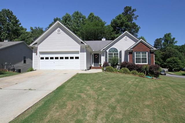 2140 Yarbrough Way, Dacula, GA 30019 (MLS #6022854) :: Rock River Realty
