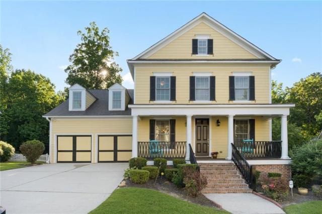 6110 Queens River Drive, Mableton, GA 30126 (MLS #6022882) :: North Atlanta Home Team