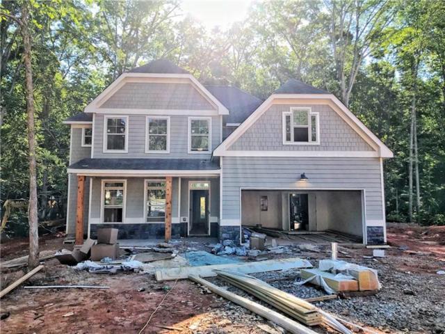265 Stonegate Court, Dallas, GA 30157 (MLS #6022894) :: Good Living Real Estate