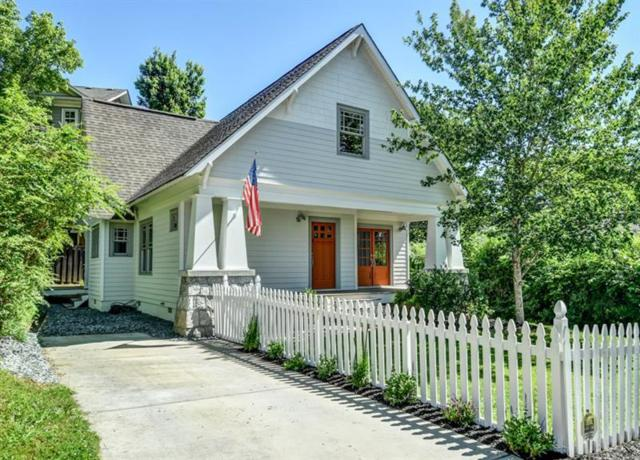 1542 New Street NE, Atlanta, GA 30307 (MLS #6022960) :: North Atlanta Home Team