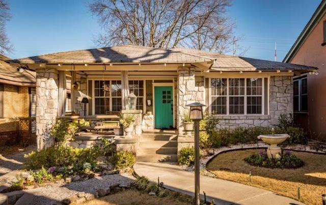 509 Parkway Drive NE, Atlanta, GA 30308 (MLS #6022979) :: Carr Real Estate Experts