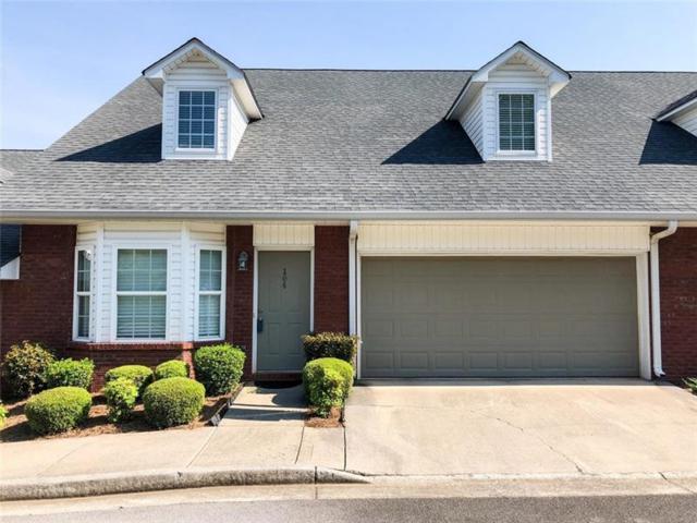 104 Millers Lane, Calhoun, GA 30701 (MLS #6022984) :: RE/MAX Paramount Properties
