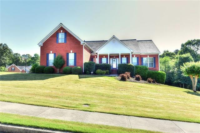 1908 Tribble Valley Drive, Lawrenceville, GA 30045 (MLS #6023017) :: RE/MAX Paramount Properties