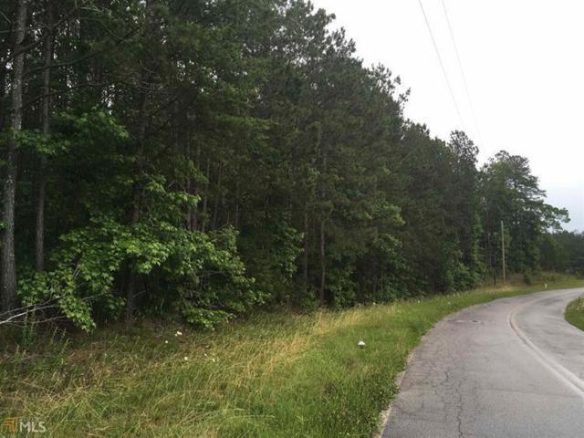 0 Pope Lake Road, Buchanan, GA 30113 (MLS #6023030) :: North Atlanta Home Team