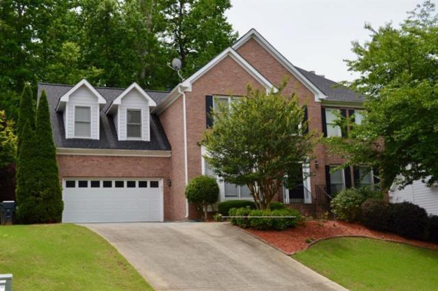 3435 Oak Hampton Way, Duluth, GA 30096 (MLS #6023037) :: North Atlanta Home Team