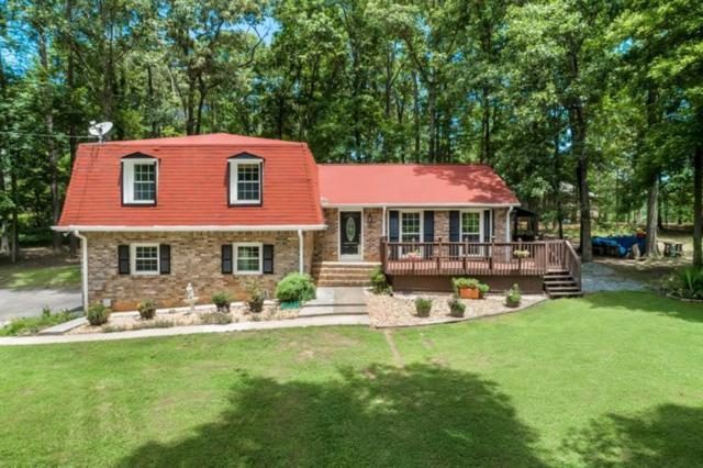 101 Rosewood Lane, Cumming, GA 30040 (MLS #6023046) :: RE/MAX Paramount Properties