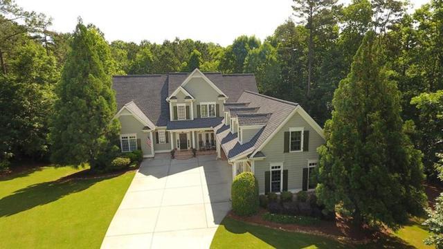 1531 Dartmouth Road, Milton, GA 30004 (MLS #6023047) :: North Atlanta Home Team