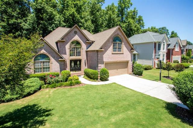 708 Timber Ives Drive, Dacula, GA 30019 (MLS #6023057) :: North Atlanta Home Team
