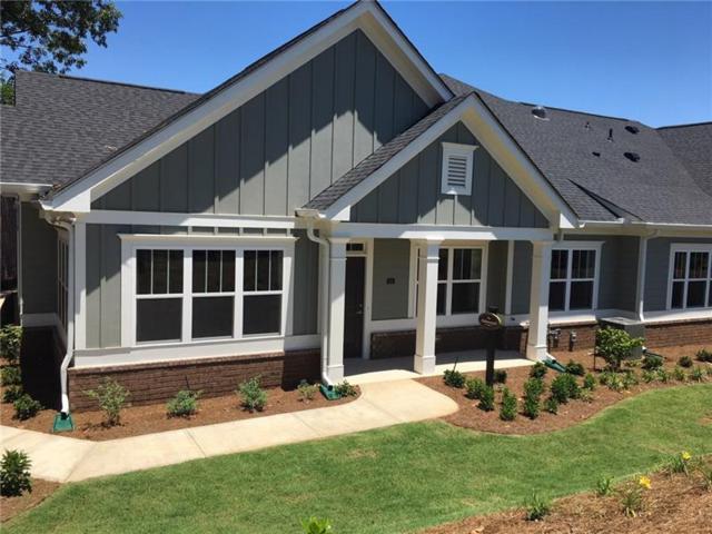 411 Olde Hickory Place #504, Canton, GA 30115 (MLS #6023067) :: North Atlanta Home Team