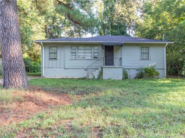 1374 Diamond Avenue SE, Atlanta, GA 30316 (MLS #6023068) :: North Atlanta Home Team