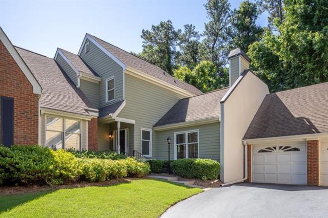 47 Vernon Glen Court, Sandy Springs, GA 30338 (MLS #6023069) :: RE/MAX Paramount Properties