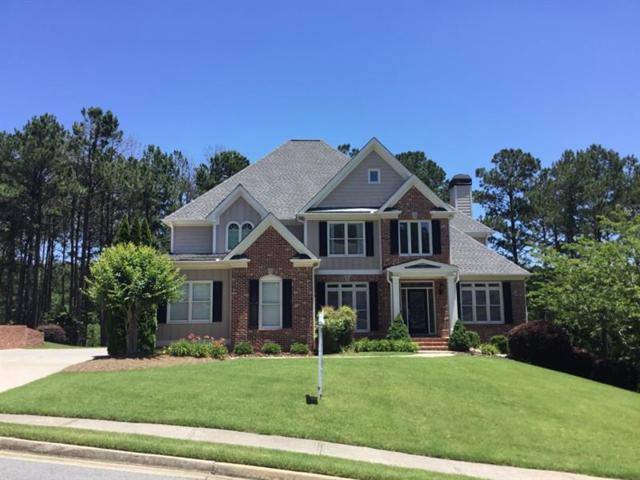 231 Golf Crest Drive, Acworth, GA 30101 (MLS #6023152) :: Good Living Real Estate