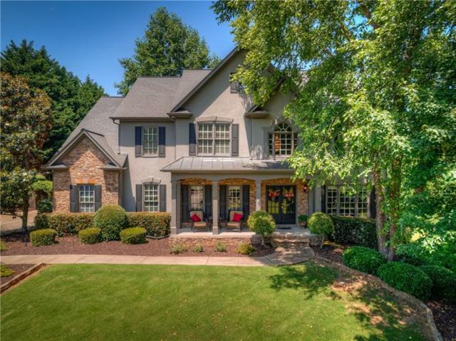 2715 Stonehill Way, Cumming, GA 30041 (MLS #6023169) :: Good Living Real Estate