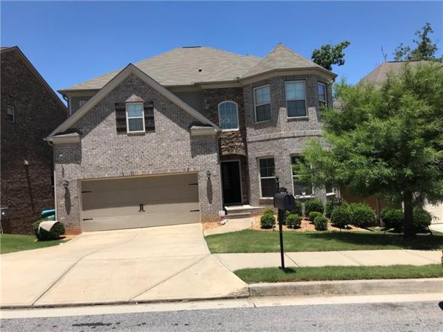 5800 Stow Drive, Tucker, GA 30084 (MLS #6023174) :: RE/MAX Paramount Properties