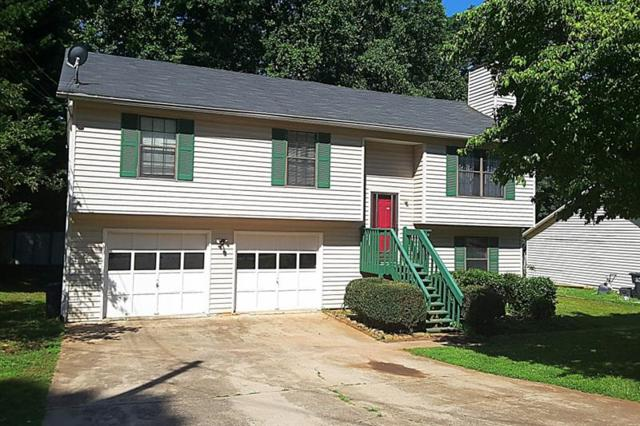5160 Sugar Crest Drive, Sugar Hill, GA 30518 (MLS #6023190) :: North Atlanta Home Team