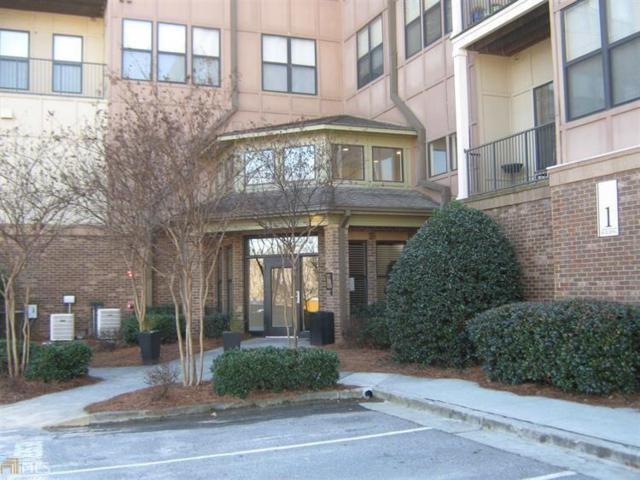 898 SW Oak Street SW #1409, Atlanta, GA 30310 (MLS #6023210) :: Buy Sell Live Atlanta