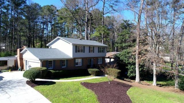 2785 Dunnington Circle, Atlanta, GA 30341 (MLS #6023235) :: RE/MAX Paramount Properties