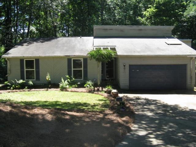 4755 NW Pinefield Drive NW, Acworth, GA 30102 (MLS #6023237) :: RE/MAX Paramount Properties