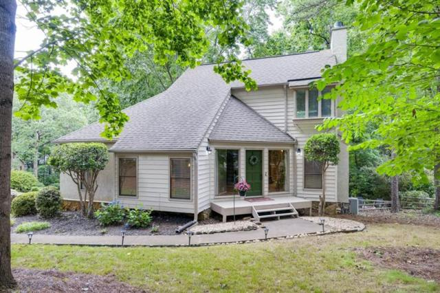 5069 Spring Rock Terrace, Roswell, GA 30075 (MLS #6023241) :: North Atlanta Home Team