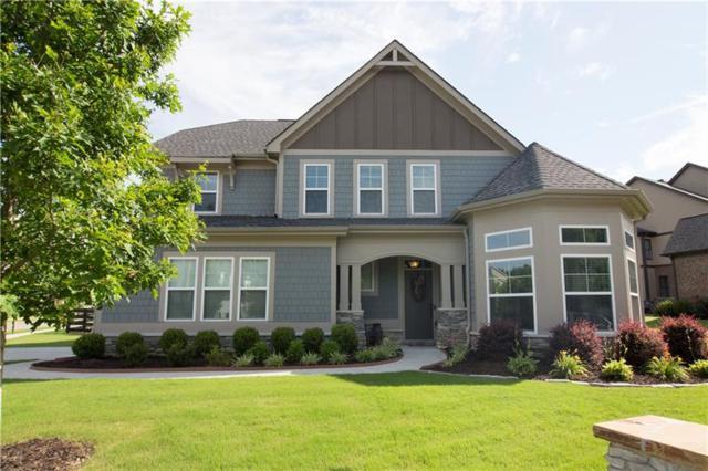 329 Carmichael Circle, Canton, GA 30115 (MLS #6023260) :: RE/MAX Paramount Properties