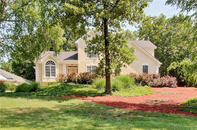 1865 Barnes Mill Road, Marietta, GA 30062 (MLS #6023264) :: The Cowan Connection Team