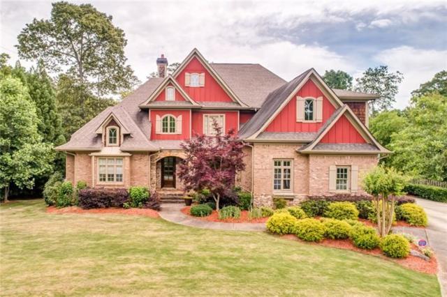 150 Robinwood Court, Roswell, GA 30075 (MLS #6023274) :: RE/MAX Paramount Properties