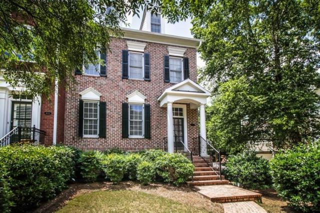 4632 Ivygate Circle, Atlanta, GA 30339 (MLS #6023289) :: RCM Brokers