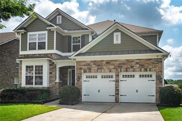 3485 Dalwood Drive, Suwanee, GA 30024 (MLS #6023294) :: North Atlanta Home Team