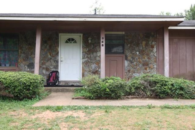 340 River Chase Drive, Jonesboro, GA 30238 (MLS #6023317) :: RE/MAX Paramount Properties