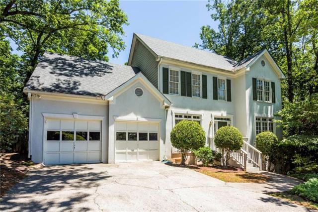 4865 Chesterfield Court, Suwanee, GA 30024 (MLS #6023319) :: Rock River Realty