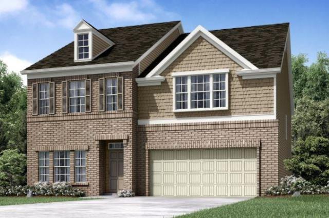 302 Aldene Court, Woodstock, GA 30188 (MLS #6023335) :: North Atlanta Home Team