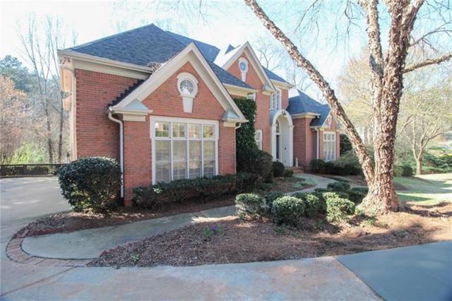 453 Brushstroke Court, Marietta, GA 30067 (MLS #6023346) :: RE/MAX Paramount Properties