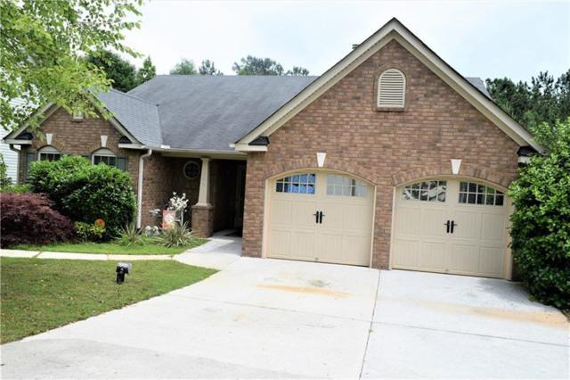205 Arbor Creek Drive, Dallas, GA 30157 (MLS #6023358) :: North Atlanta Home Team