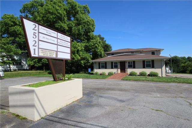 2521 Mountain View Road, Gainesville, GA 30504 (MLS #6023363) :: Hollingsworth & Company Real Estate