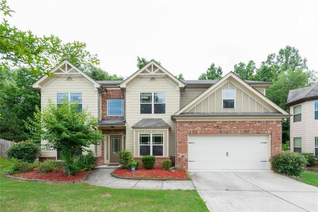 3473 Huddlestone Lane, Buford, GA 30519 (MLS #6023438) :: North Atlanta Home Team