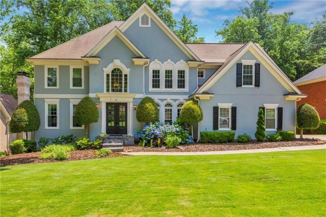 5726 Fairley Hall Court, Peachtree Corners, GA 30092 (MLS #6023449) :: Iconic Living Real Estate Professionals