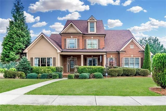 400 N Cascades Circle, Canton, GA 30114 (MLS #6023460) :: Path & Post Real Estate
