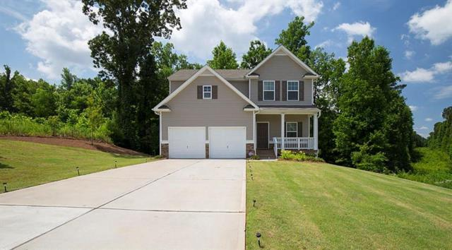 1047 Timber Trail, Austell, GA 30168 (MLS #6023474) :: RE/MAX Paramount Properties