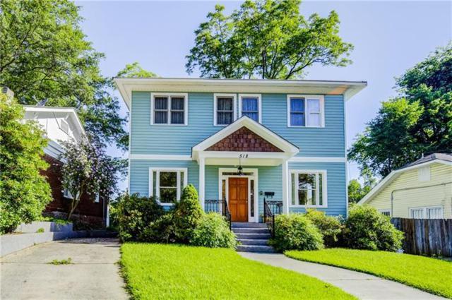 518 Winton Terrace NE, Atlanta, GA 30308 (MLS #6023490) :: Carr Real Estate Experts