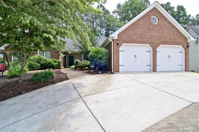 210 Plum Orchard Way, Woodstock, GA 30189 (MLS #6023514) :: North Atlanta Home Team