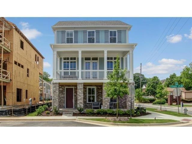 247 Haverstock Court, Marietta, GA 30060 (MLS #6023524) :: North Atlanta Home Team