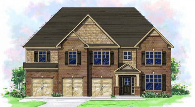 115 Astral Drive, Fayetteville, GA 30214 (MLS #6023532) :: RCM Brokers